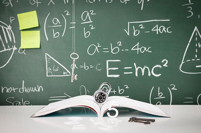 数学考试如何检查试卷