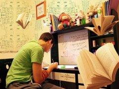 如何提高物理的复习效率和考试能力?