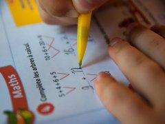 数学学习的九个方法和八个习惯