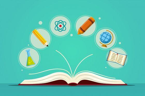 初中生怎么轻松提成绩,如何学好初中各科知识