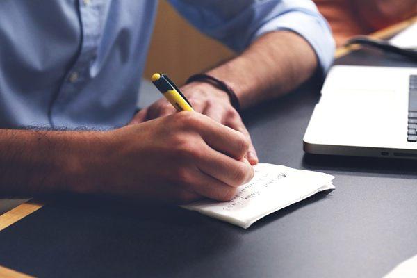 如何做好课堂笔记,课堂笔记怎么做