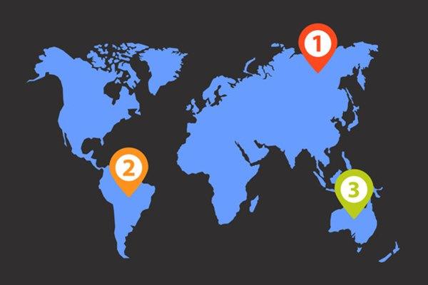 怎样提高初中地理成绩,初中地理知识学习方法