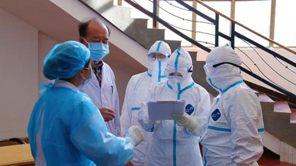 小学生新型冠状病毒肺炎满分作文最新大全4篇