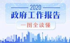 2020政府工作报告图解_关于2020政府工作报告的详细解读