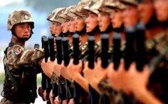 50句送给军人的八一建军节简短祝福语