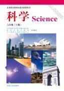冀教版六年级下册小学科学电子课本教材